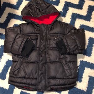 boys old navy puffer jacket size 2T